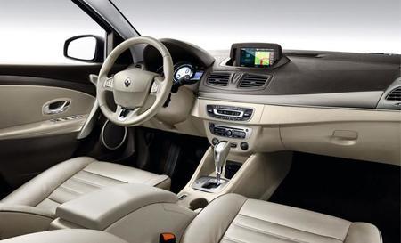 Renault Fluence 2014 Ahora Con Navegador