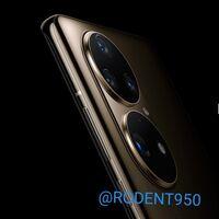 El Huawei P50 será el último smartphone Huawei con cámara Leica, según rumores