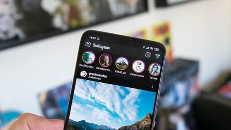 Instagram permitirá cambiar el nombre de tus contactos y guardar las fotos tomadas con la cámara