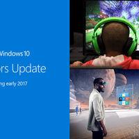 Cómo descargar e instalar la Windows 10 Creators Update con la herramienta de Microsoft