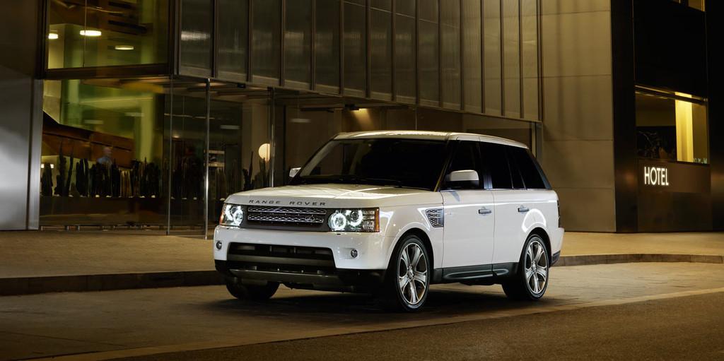 Foto de Range Rover Sport 2010 (1/9)