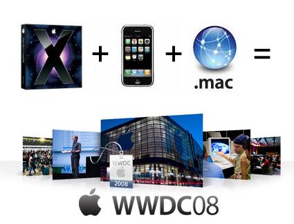 Lo que se puede presentar en la WWDC, por Salva Castro