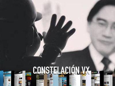 El legado de Satoru Iwata, la agonía de Adobe Flash y el análisis definitivo de Apple Watch. Constelación VX (CCXLIV)