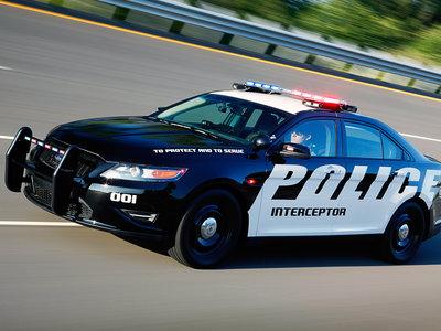 ¡Ojo, delincuentes! Estos son los coches de policía más rápidos de Estados Unidos