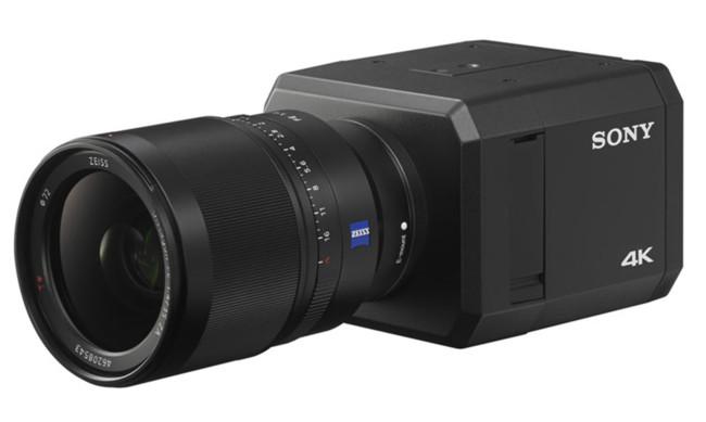 Las cámaras de seguridad se vuelven premium: 4K, grabación con baja iluminación, WiFi y más