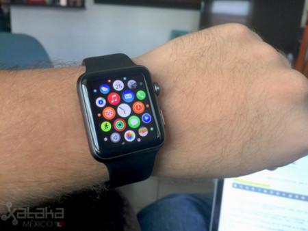 11 aplicaciones imprescindibles para estrenar tu Apple Watch