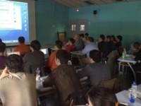 Así fue la primera Jornada CampusMac 2007