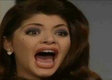 """""""Maldita lisiada"""" es la mejor escena de telenovelas de la historia (y sus protagonistas nos la explican)"""
