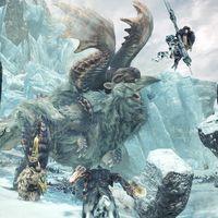 Monster Hunter World: Iceborne muestra en un nuevo adelanto los monstruos y misiones de esta gran expansión