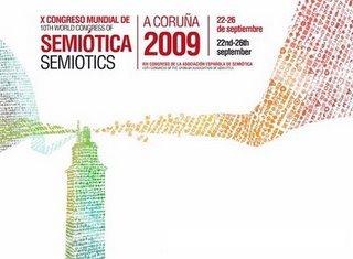 A Coruña acogerá el X Congreso Mundial de Semiótica