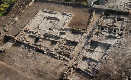 Arqueólogos mexicanos realizan importante descubrimiento en Israel