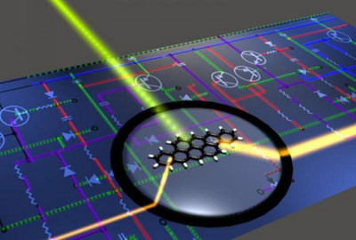 Investigadores del MIT crean un transistor óptico