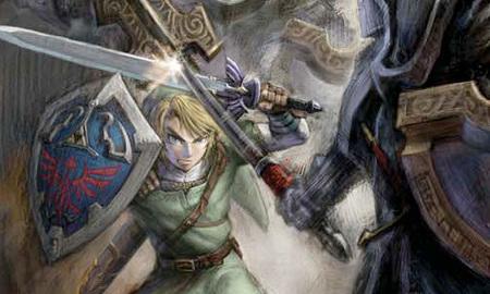 Miyamoto confirma que un nuevo 'Zelda' para Wii está en camino [E3 2009]