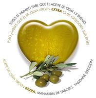 El aceite de oliva mejora el sistema inmunológico y presenta propiedades antiinflamatorias