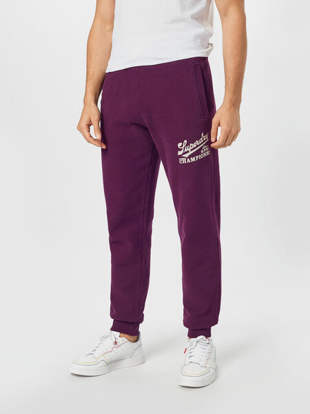 Pantalon Superdry