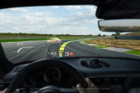 Way Ray Porsche Realidad Aumentada 001