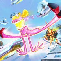 Ms. Splosion Man llegará por sorpresa a Nintendo Switch la semana que viene