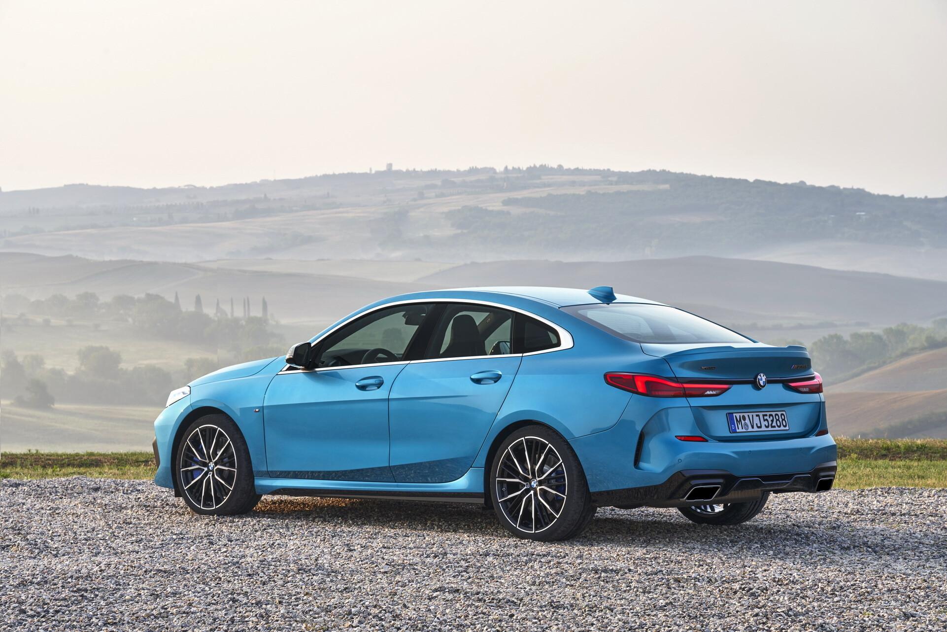 Foto de BMW Serie 2 Gran Coupé (14/24)