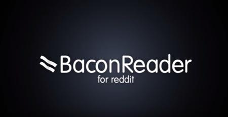Bacon Reader for Reddit se actualiza, su versión 5.0 llega con Material Design