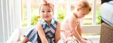 Desarrollo social en bebés y niños: así socializa tu hijo según su edad