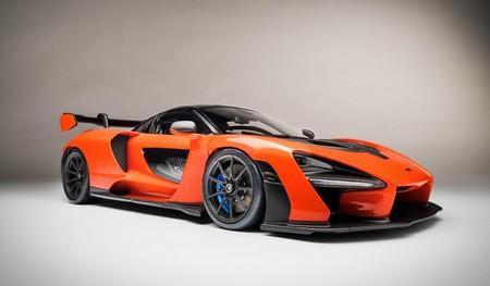 ¡Alucina! Si quieres un McLaren Senna lo puedes tener por 7.675 euros, pero a escala 1:8