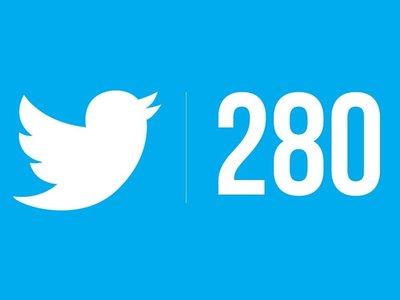 ¡Twitter con 280 caracteres para todos! El nuevo límite se abre a todos los usuarios de la red social