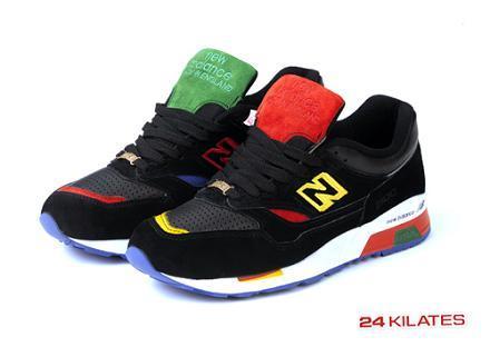 Zapatillas New Balance inspiradas en Miró