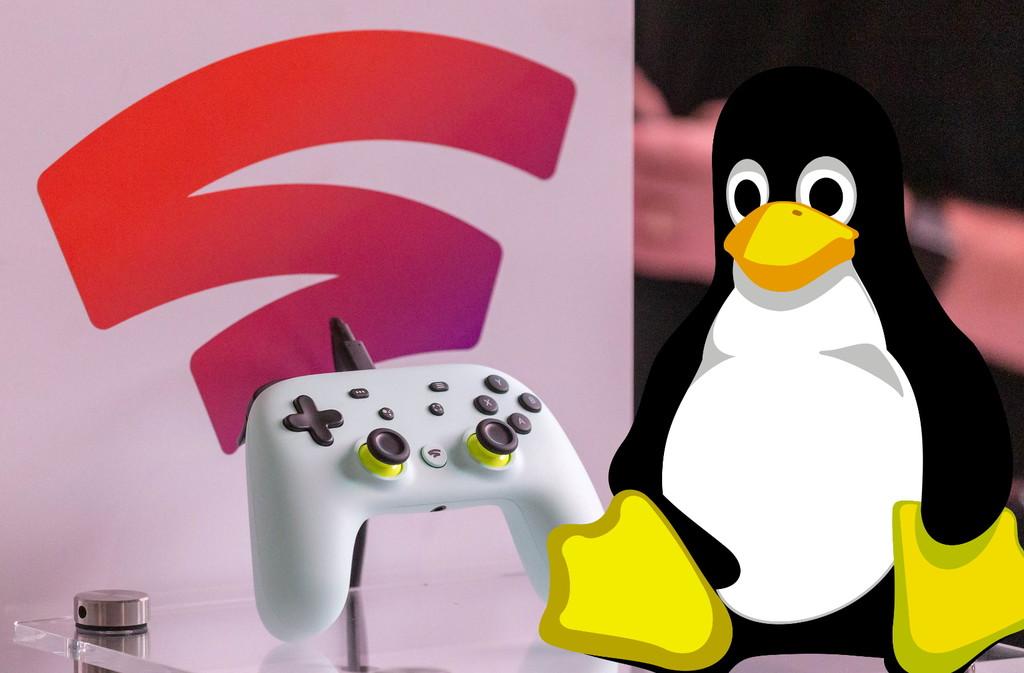 El creador de Linux califica de