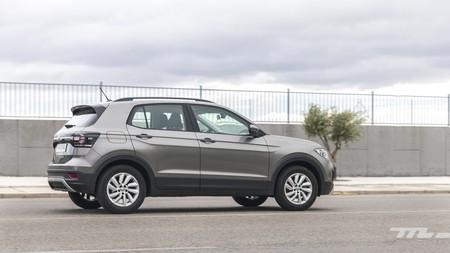 Volkswagen T Cross 2019 Prueba 015
