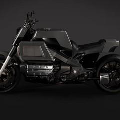 Foto 11 de 12 de la galería honda-f6c-valkyrie-h-garage en Motorpasion Moto