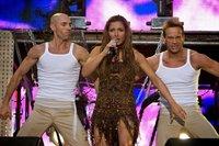 Ocho actuaciones que dejaron huella en el Festival de Eurovisión