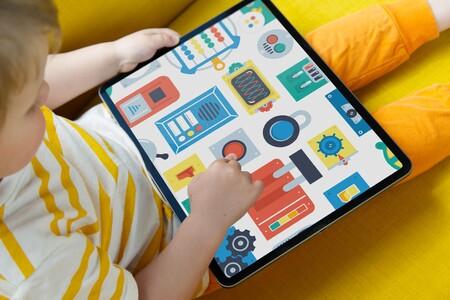 Pok Pok Playroom, el nuevo juego de los creadores de Alto's Adventure que deberías tener en el radar si tienes hijos o niños a tu cargo