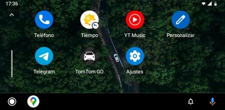 Tomtom Go Android Auto