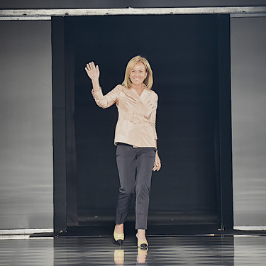 El día en que Rosa Clará dio una lección de estilo con un look de más de 3.000 euros y casi ninguna prenda era de su firma homónima