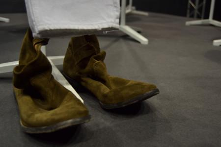 Botas Isabel Marant HM colección