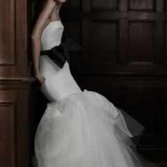 Foto 10 de 13 de la galería novias-vera-wang en Trendencias