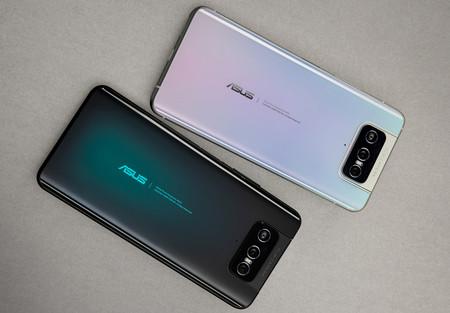 Asus Zenfone 7 Colors