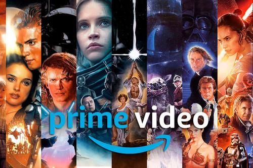Toda la saga 'Star Wars' llega a Amazon Prime Video en México: estos son los estrenos y novedades en mayo de 2020