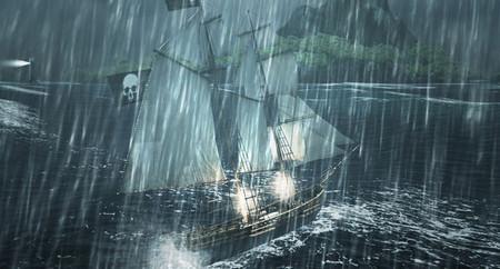 Assassin's Creed Pirates llegará a inicios de diciembre