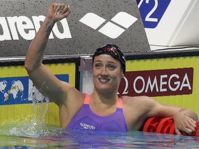 Mireia Belmonte se ha convertido en una de las mejores deportistas de la historia de nuestro país: analizamos las claves de su éxito