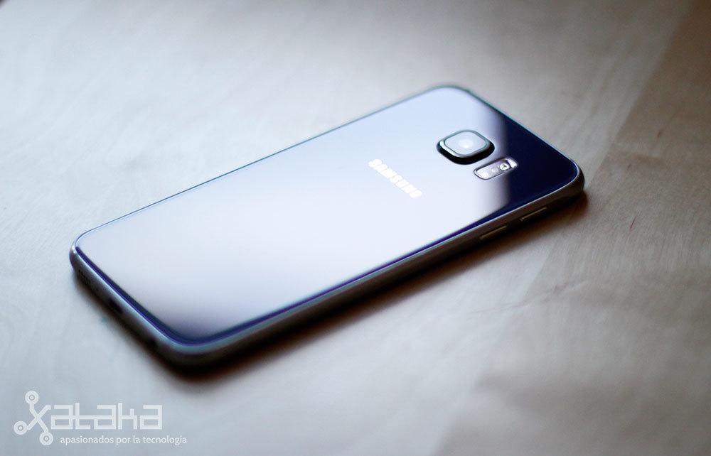 Foto de Samsung Galaxy S6 (11/28)