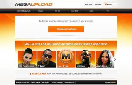 Megabox, o cómo Megaupload iba a tratar directamente con los artistas y puentear a las discográficas
