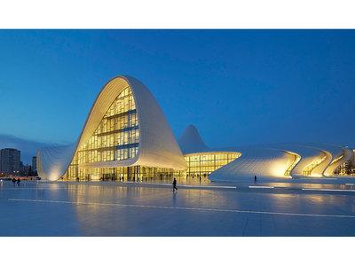 ¿Quieres saber cuáles son los edificios finalistas para los RIBA International Prize?