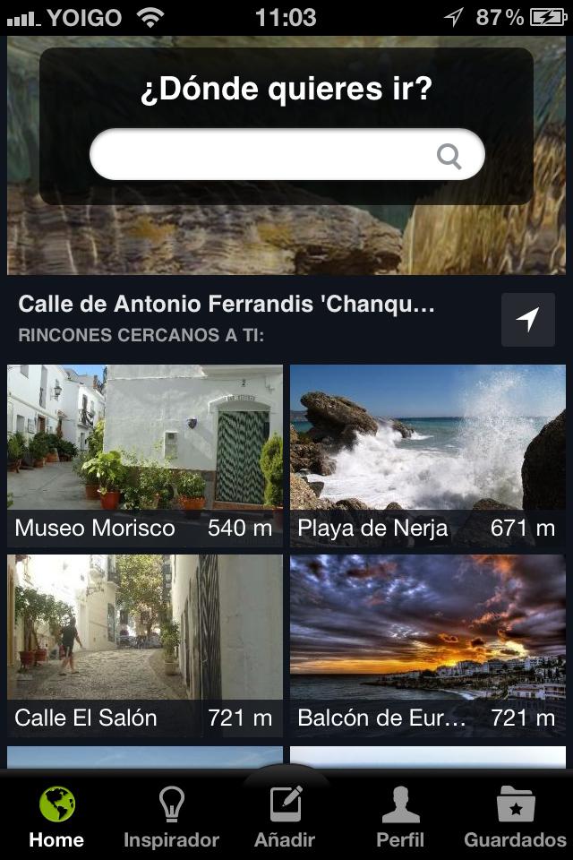Foto de Minube 3.0 en imágenes (10/18)