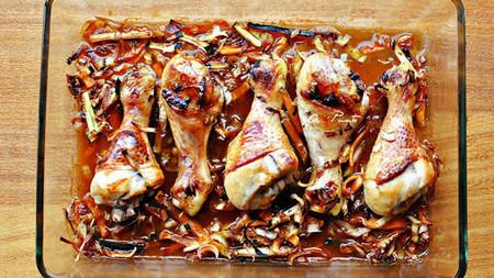 Paseo por la gastronomía de la red: Diez recetas exquisitas de carne
