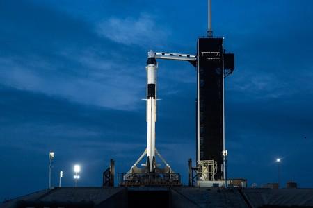 SpaceX lo vuelve a intentar con el lanzamiento de su primera misión tripulada: así puedes seguir el histórico momento en directo