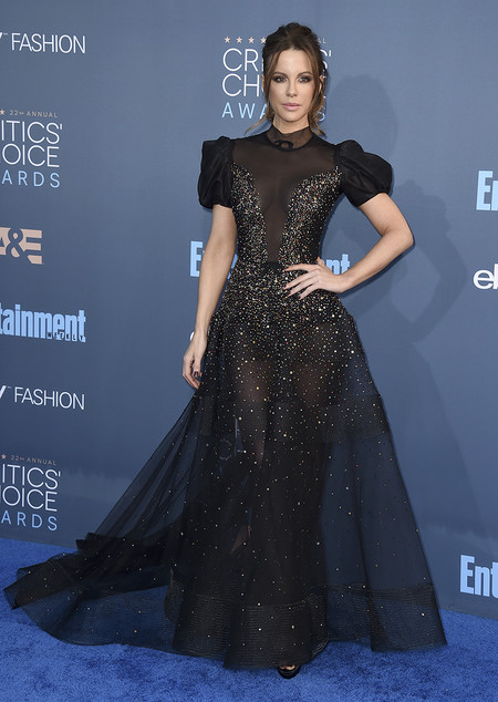 Alfombra Roja Looks Critics Choice Awards 2016 15