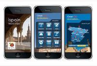 Aplicaciones viajeras para el iPhone: iSpain