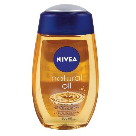 productos ducha cuidar piel nivea