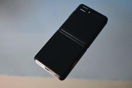 Samsung Galaxy Z Flip Analisis Mexico Abierto